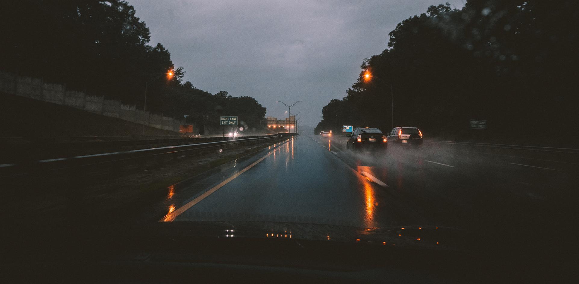 Дорожное право